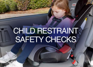 Child Safety and Restraints